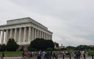 Tour Washington desde Nueva York