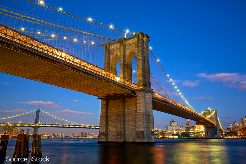 Canciones de Nueva York