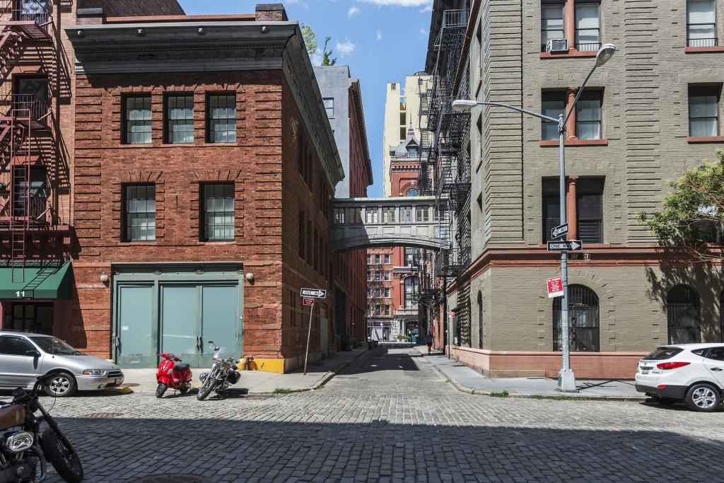 Staple Street - Tribeca